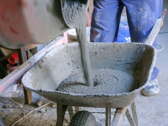 Цемент с целлюлозой своими руками 17